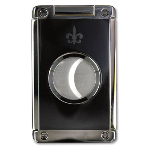 Montecristo, Steel Cigar Cutter - Perique...the Essence of...
