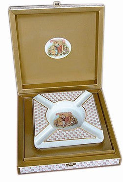 Romeo y Julieta Ashtray - Perique...the Essence of...
