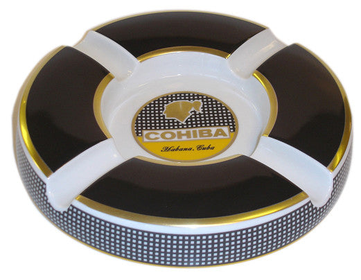 Cohiba Ashtray - Perique...the Essence of...