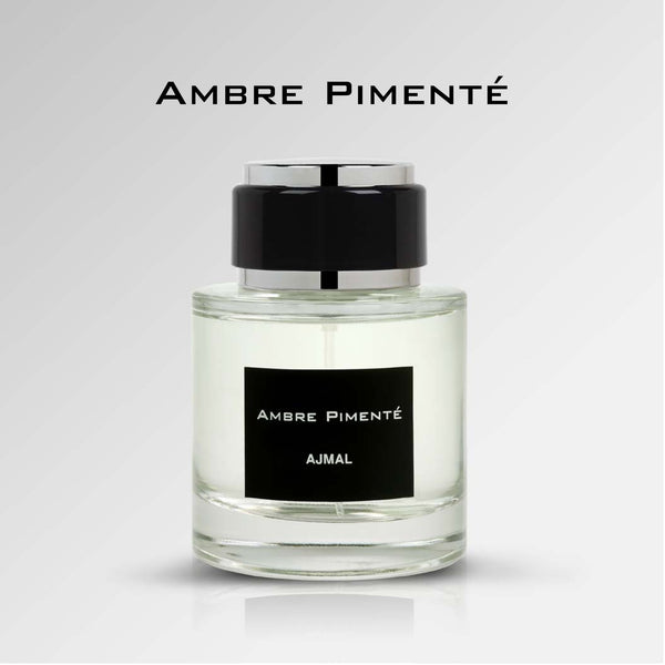 Amber Pimente - Perique...the Essence of...