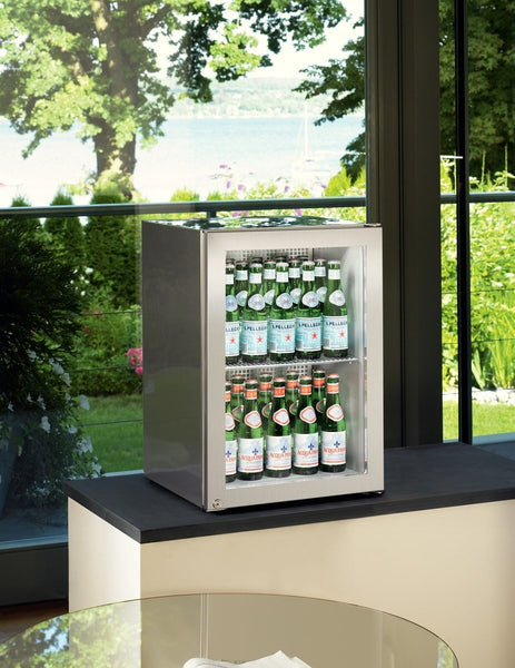 Liebherr Compact Tabletop Refrigerator