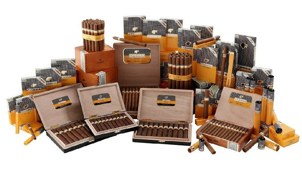 Cohiba Club Collection 5 10p - Perique...the Essence of...