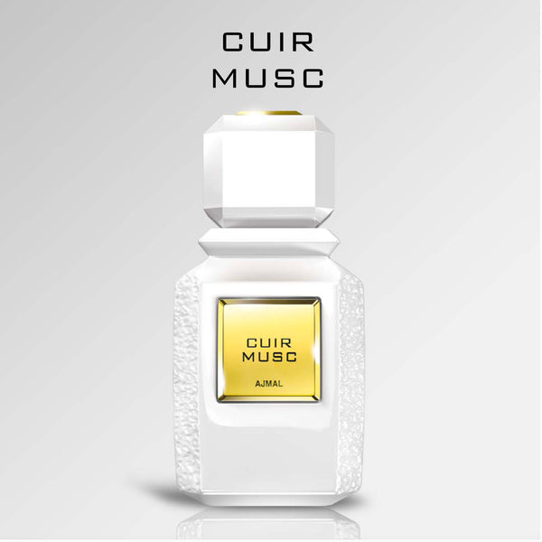 CUIR MUSC - Perique...the Essence of...