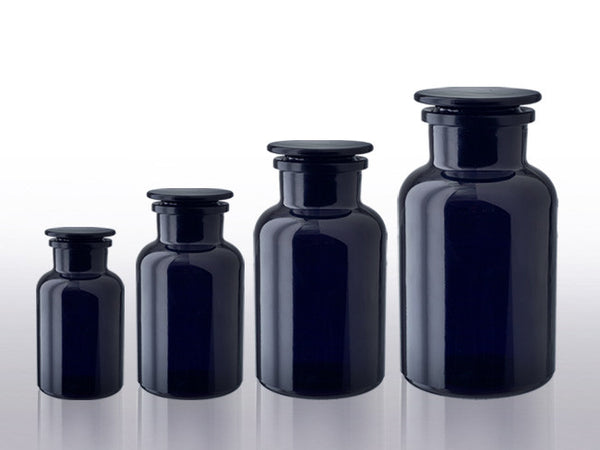 Perique Glass Jar (250ml - 2000ml) - Perique...the Essence of...