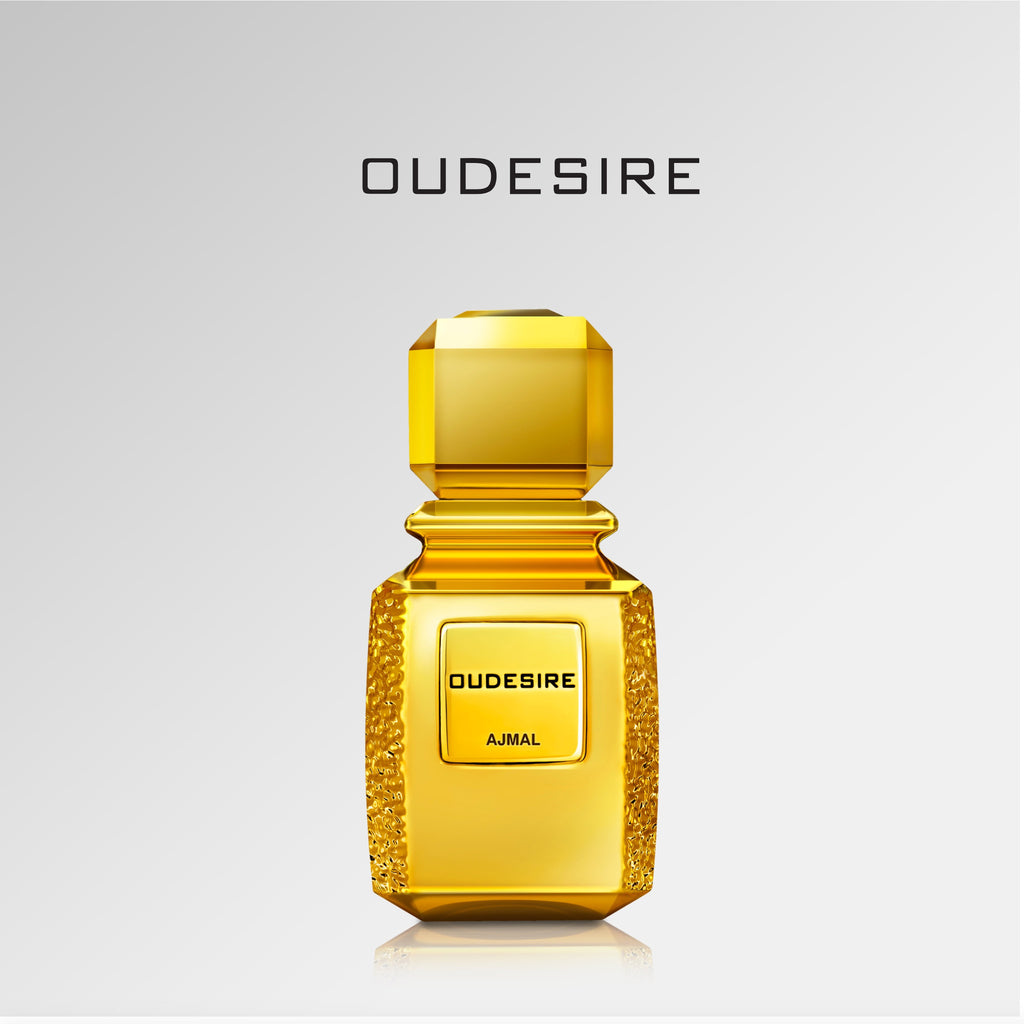 OUDESIRE - Perique...the Essence of...