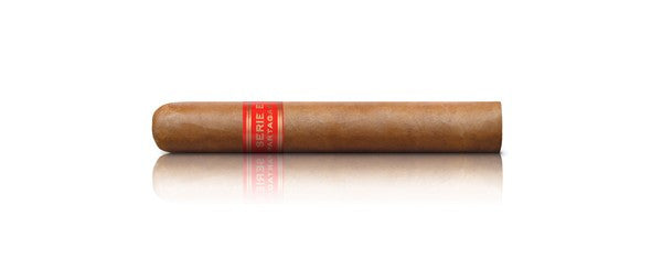 Partagas Serie E No.2 25p - Perique...the Essence of...