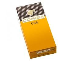 Cohiba Club 10p - Perique...the Essence of...