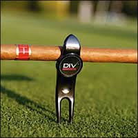 DIV Pro™  - The Ultimate Golf Divot Tool - Perique...the Essence of...