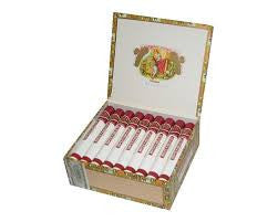 Romeo y Julieta Churchills 25p A/T (Tubos) - Perique...the Essence of...