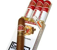 Romeo y Julieta Short Churchills 3p A/T (Tubos) - Perique...the Essence of...
