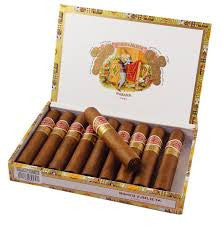 Romeo y Julieta Wide Churchills 10p - Perique...the Essence of...