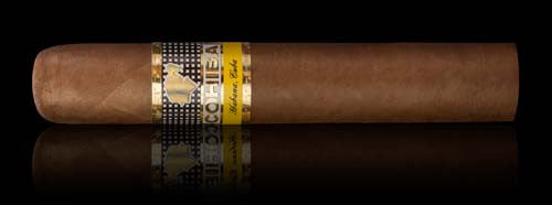 Cohiba Medio Siglo 25p - Perique...the Essence of...