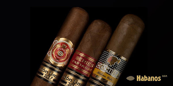 PRE-ORDER Cohiba Talisman EDICIÓN LIMITADA 2017 - Perique...the Essence of...