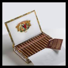 Montecristo Churchills Anejados 25p - Perique...the Essence of...