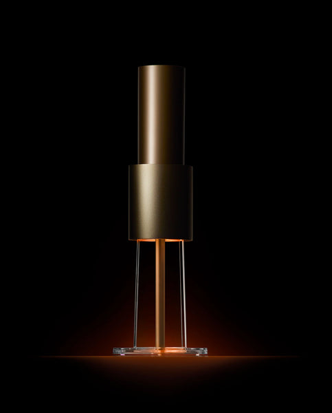 IonFlow Evolution Gold - Perique...the Essence of...
