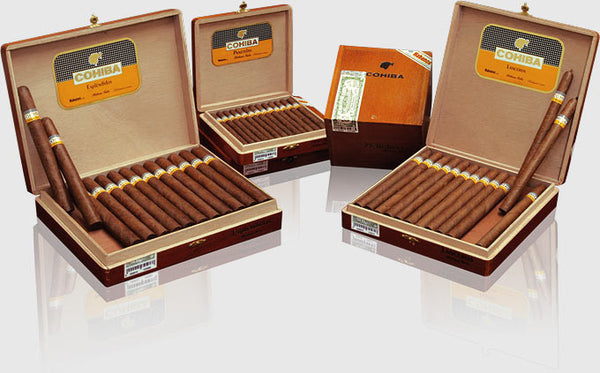 Cohiba Piramides Extra 3p A/T - Perique...the Essence of...