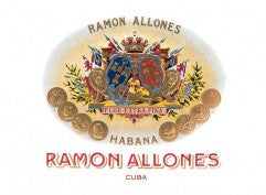 Ramon Allones Specially Selected 25p - Perique...the Essence of...
