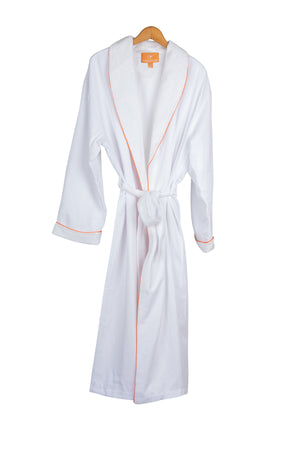 Winter Spa Robe