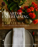 The Art of Entertaining Relais & Châteaux