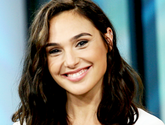 Wonder Woman gets big love at Comic-Con and Gal Gadot is thrilled.