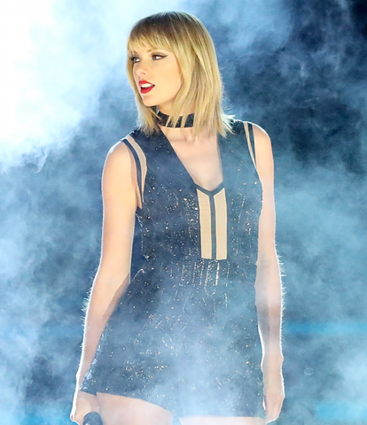 Taylor Swift finally brings a feminist message and badass attitude  to her girl boss lovin' fans