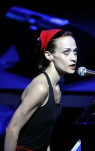 Fiona Apple shares her latest here at Groupieu.com