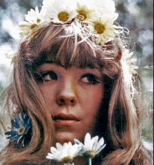 "PAMELA DES BARRES shares her ""first time"" in latest blog Backseat Beat... read more and find best blogs @groupieu.com"
