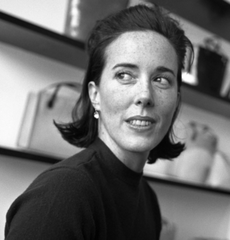 Kate Spade's death is a loss for us all