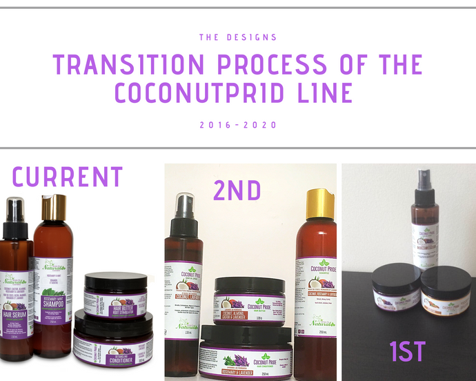 The Journey of our Coconutpride Line 😎