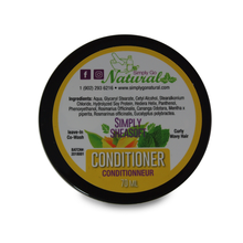 Load image into Gallery viewer, Paraben-Free Hair Conditioner-Simply Shea Soft