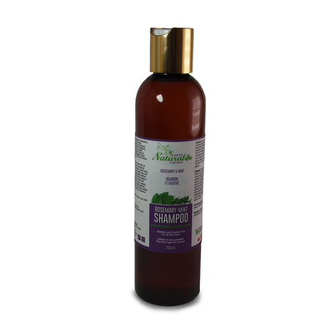 Sulphate & Paraben Free Hair Shampoo- Coconut Pride