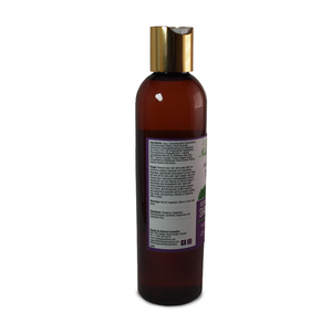 Sulphate & Paraben Free Rosemary Hair Shampoo- Coconut Pride