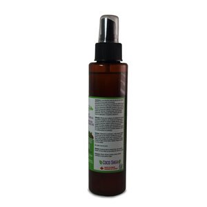 Treatment Serum - Coco Shea - Damaged Hair Repair