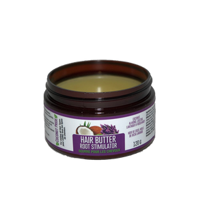 Hair Butter- Chemical Free Root Stimulator/Coconut Pride