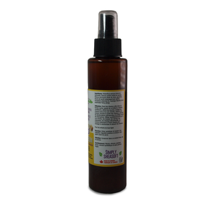Kids Hair Serum- Simply Shea Soft