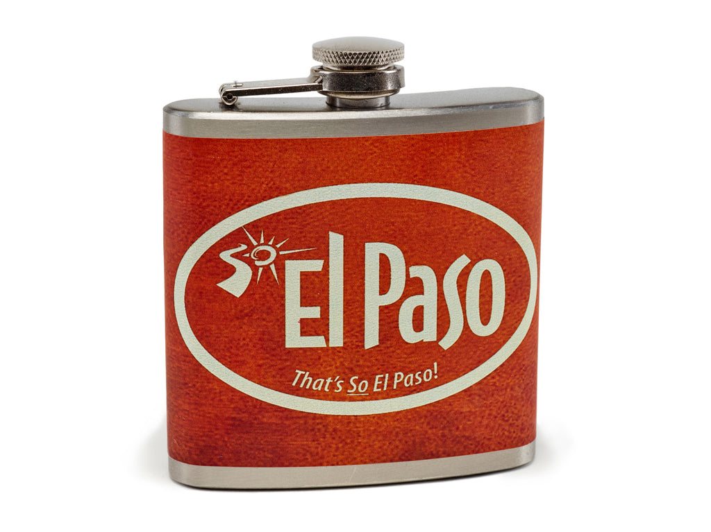 So El Paso Flask