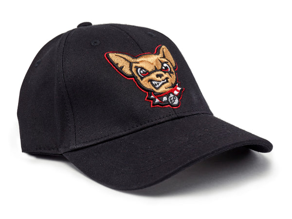 Chihuahuas Home Hat Black