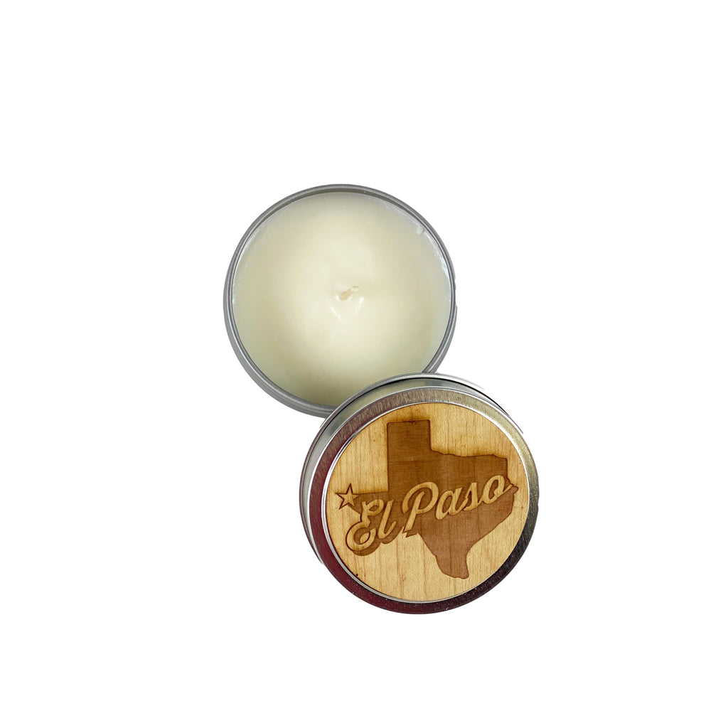 Candle - El Paso Fresh Air Scent