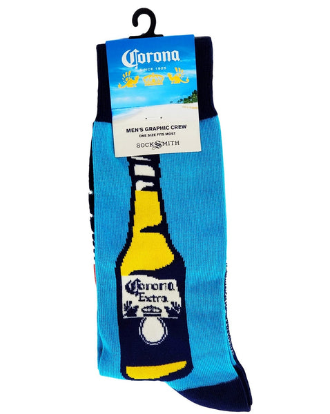 Socks (M)- Corona Summer