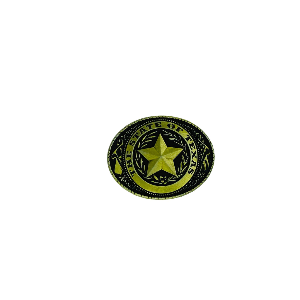 Paperweight- Texas Seal