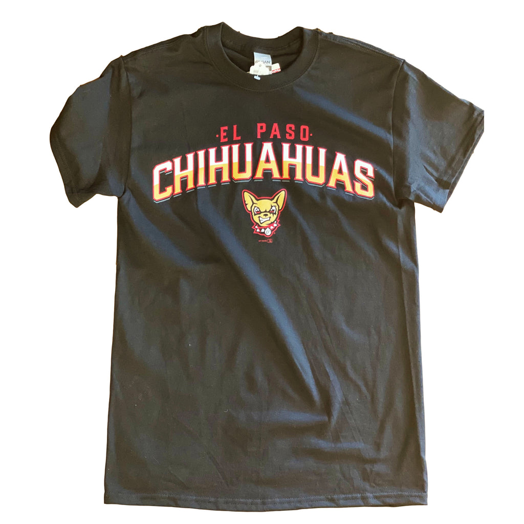 Shirt - Chihuahuas Black 2021