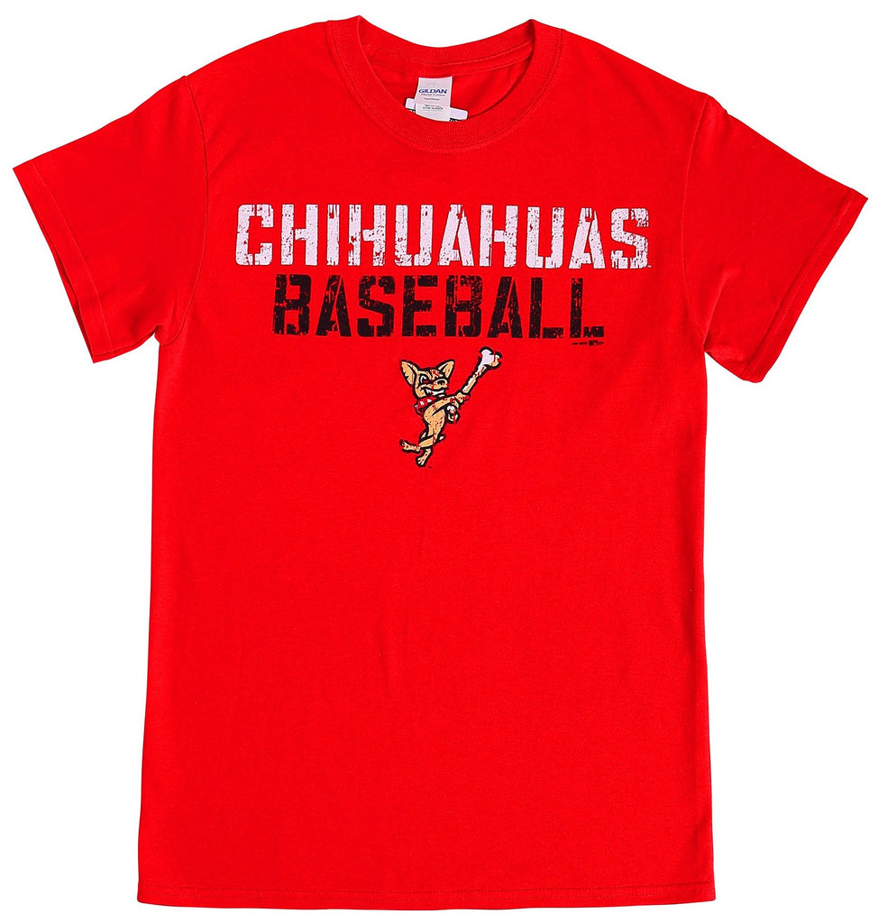 Shirt - Chihuahua Red Bone
