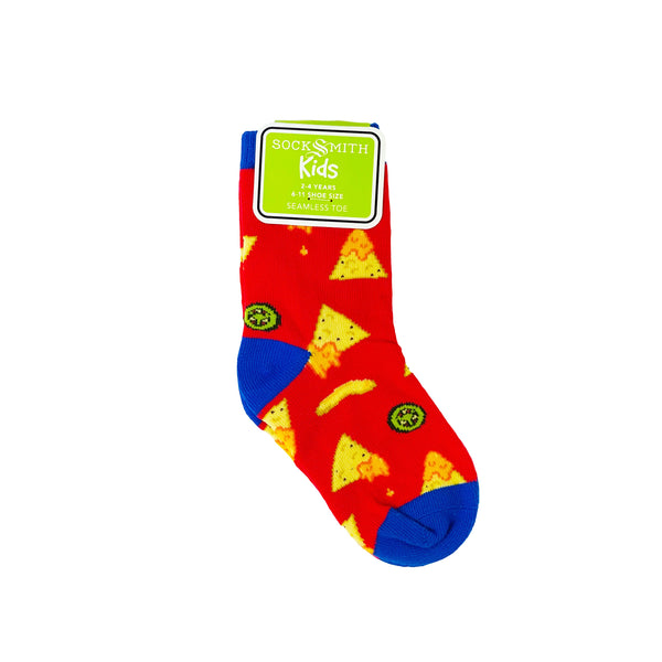 Socks (K)- Nacho Business