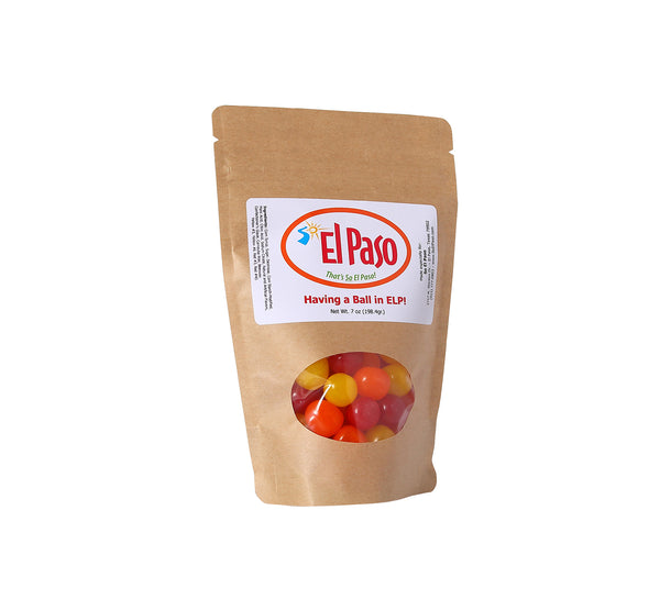 Fruit Sours 7oz