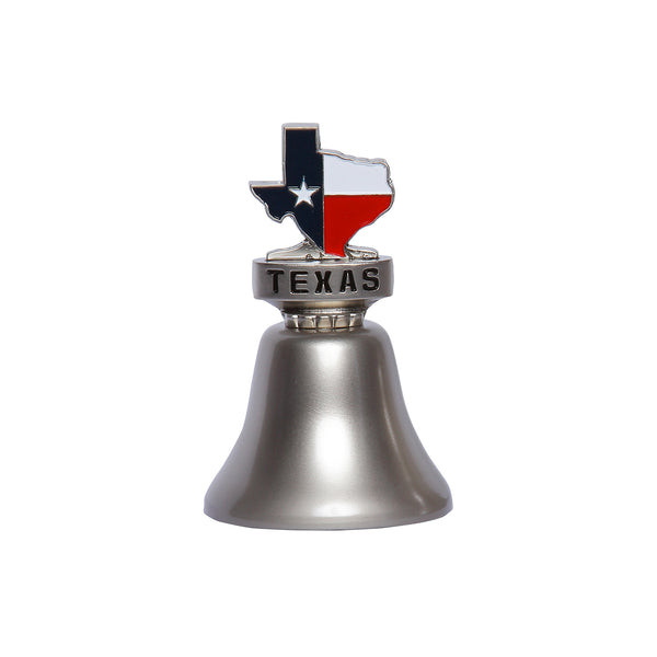 Texas Pewter Bell