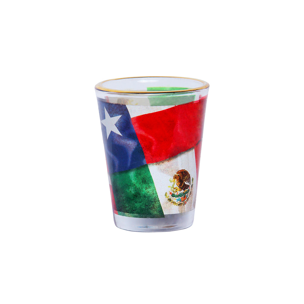 Shot Glass - Texmex