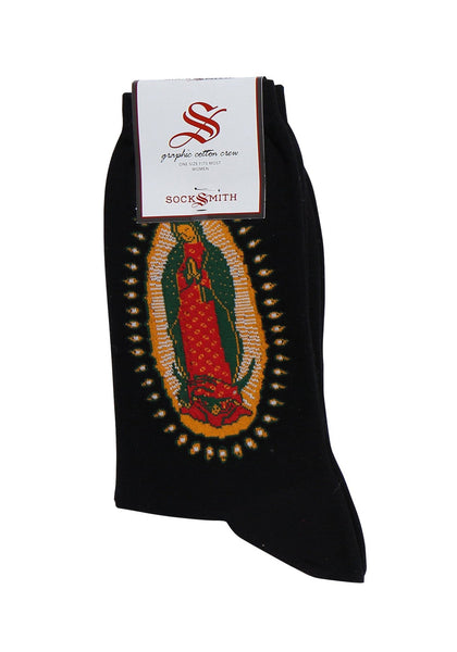 Socks(W) - Virgen Black
