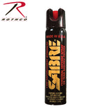 Sabre Pepper Spray Tear Gas / Magnum (M-120L)