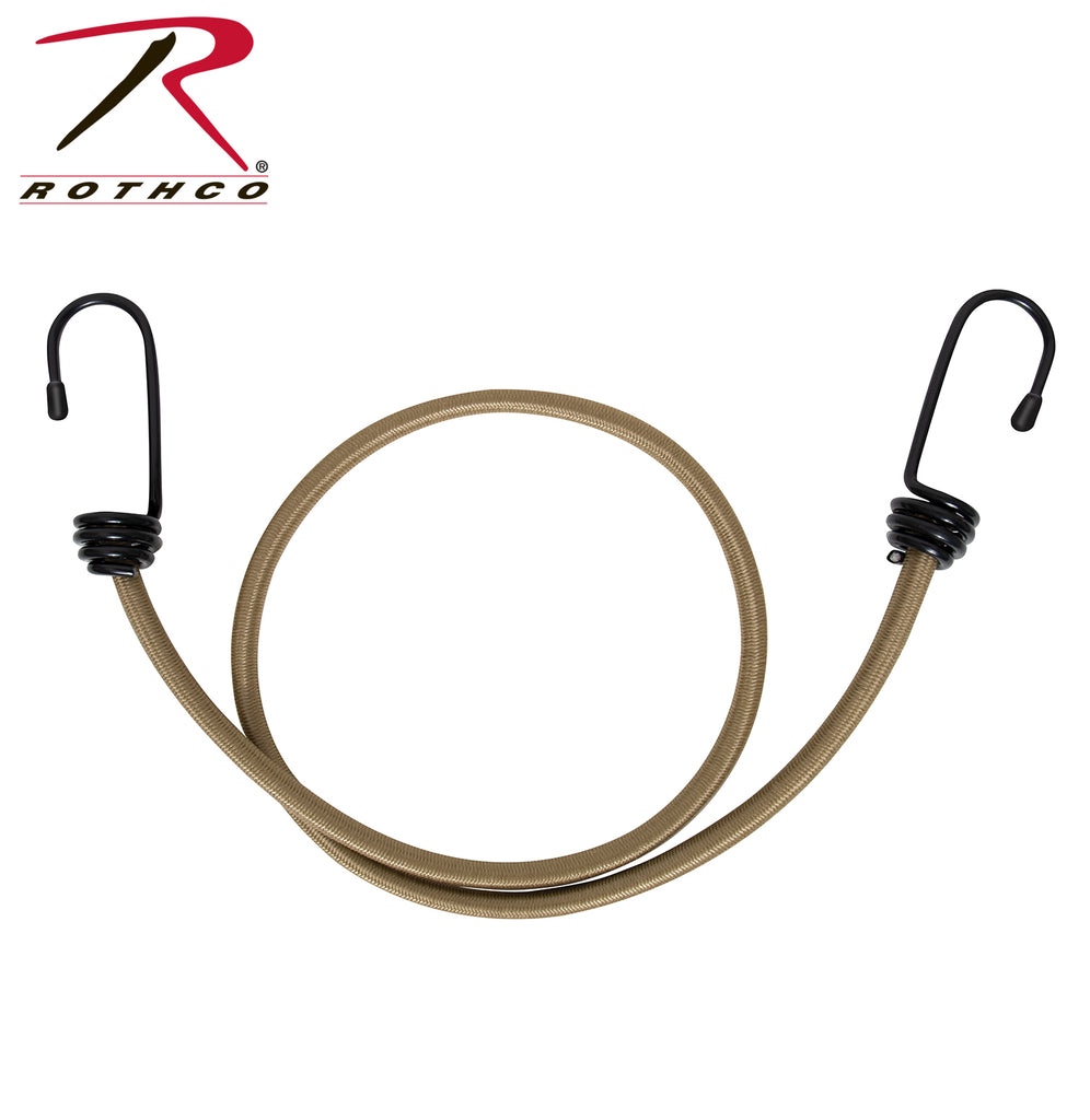 Rothco Deluxe Bungee Cords