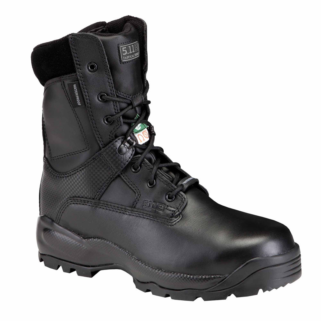 "5.11® A.T.A.C.® Shield 8"" Side-Zip Boot"